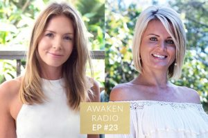 Applying The Law Of Attraction with Belinda Anderson (AR #23)
