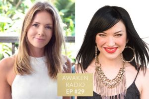 Ignite Self-Love & Step Into Your Power with Amy Smith (AR #29)