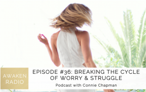 Breaking The Cycle Of Worry & Struggle (AR #36)