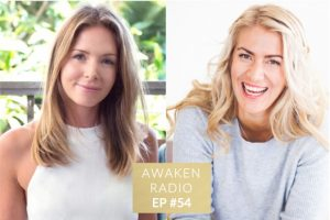 Adore Your Cycle, Love Your Body & Honour Your Feminine Flow with Claire Baker (AR #54)