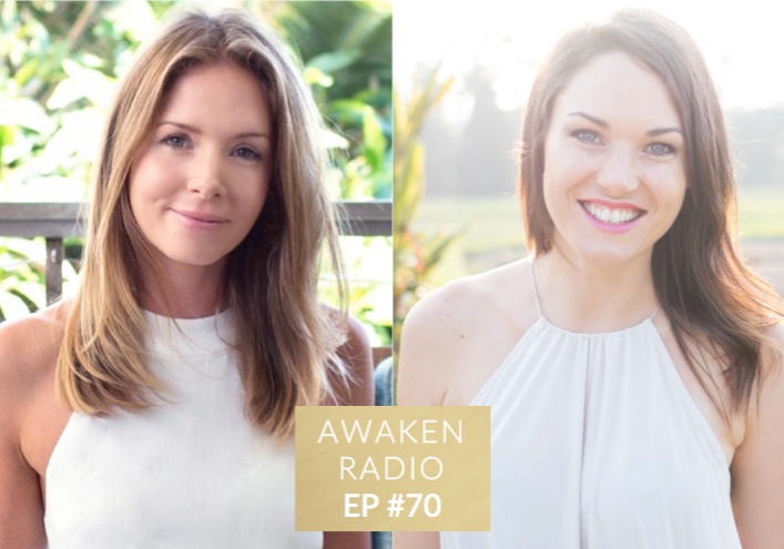 Kate-O'Brien-Awaken-Radio