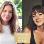 Connie Chapman Awaken Radio Podcast Episode #10 The Gypset Mindset with Vienda Maria