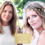 Connie Chapman Awaken Radio Podcast Episode #11 Releasing Judgement with Tara Bliss