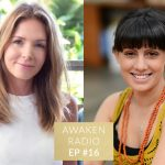 Connie Chapman Awaken Radio Podcast Episode #16 Unleashing Creative Energy with Melissa Horne