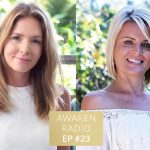 Connie Chapman Awaken Radio Podcast Episode #23 Applying the Law of Attraction with Belinda Anderson