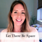 Let there be space