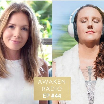 Tahlee Roullion Awaken Radio